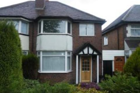 3 bedroom semi-detached house to rent - Kings Road, Great Barr