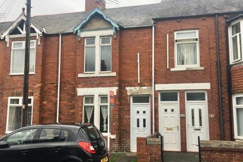 1 bedroom ground floor flat to rent - Victoria Terrace, Bedlington NE22