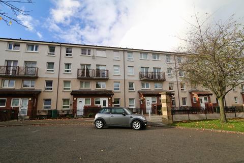 2 bedroom maisonette for sale - Flat 2/7 11 Hutchesontown Court Glasgow G5 0SY