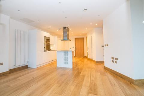 1 bedroom apartment to rent - Arena Tower, Canary Wharf, London, E14