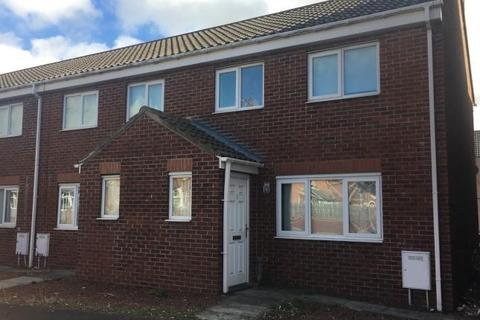 3 bedroom end of terrace house to rent - Hirst Castle Mews, Ashington NE63