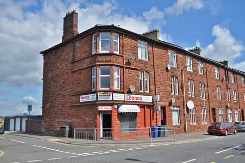 1 bedroom flat for sale - 17F    Townend Road, Dumbarton, G82  2BA