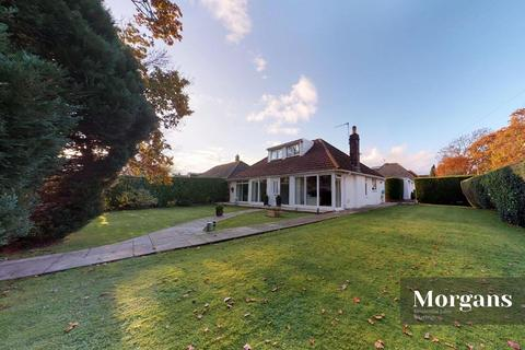 4 bedroom detached bungalow for sale - Beulah Road, Rhiwbina, Cardiff