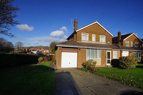 3 bedroom detached house for sale - Medway Drive, Horwich