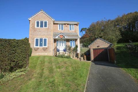 4 bedroom detached house for sale - Westacott, Barnstaple