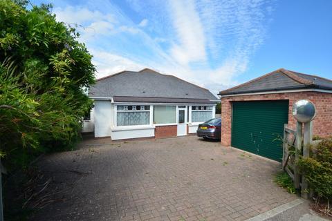4 bedroom detached bungalow for sale - Mount Pleasant Road, Dawlish