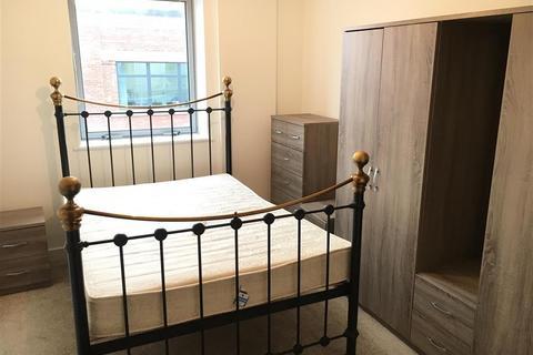 2 bedroom apartment to rent - 75 The Quartz, Hall Street, B18 6BN
