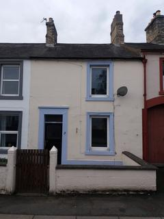 2 bedroom terraced house to rent - 2 Graham Street, Longtown CA6