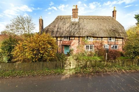 4 bedroom detached house for sale - Wonston, Sutton Scotney, Winchester, Hampshire, SO21