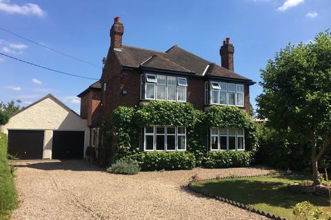 4 bedroom detached house for sale - Melton Road, Burton Lazars