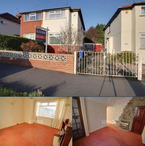 3 bedroom semi-detached house for sale - Alnwick Road, Intake