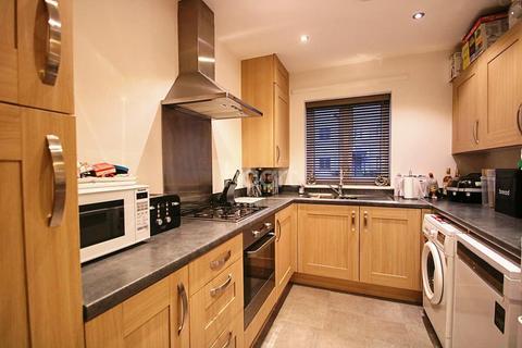 2 bedroom terraced house for sale - Samuel Peto Way, Ashford, Kent, TN24