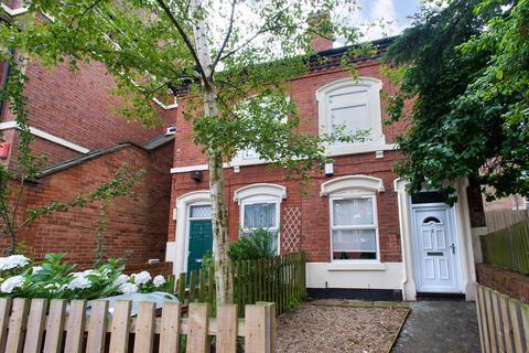 3 bedroom semi-detached house to rent - All Saints' Street, Arboretum, Nottingham