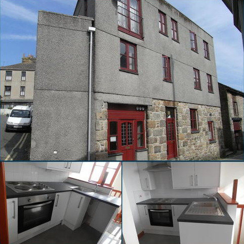 2 bedroom duplex to rent - Penzance TR18