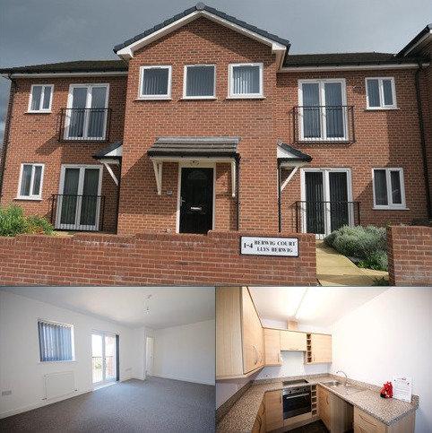 2 bedroom apartment to rent - Coedpoeth, Wrexham LL11