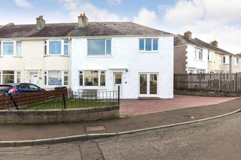 3 bedroom end of terrace house for sale - 24 Prospect Bank Gardens, Edinburgh, EH6 7PA