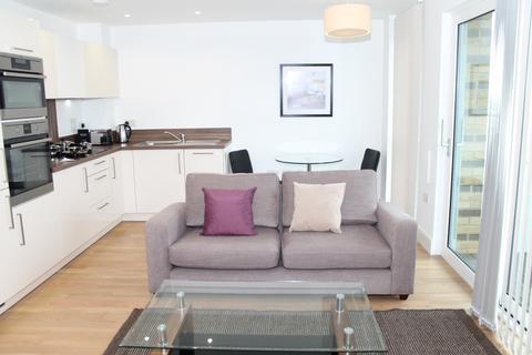 1 bedroom apartment to rent - Hannaford Walk London E3