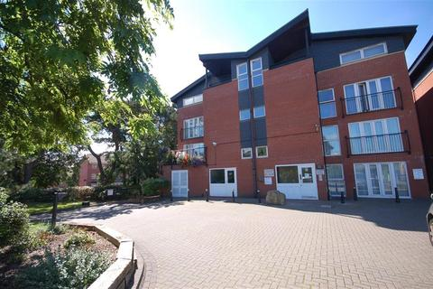 1 bedroom flat to rent - Hill View House, Lodge Road, Kingswood, Bristol BS15 1TA