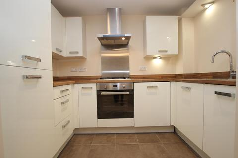 2 bedroom mews to rent - Brookside Walk, Bolton, BL1 8FW