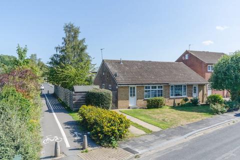 2 bedroom semi-detached bungalow to rent - Skiddaw, Woodthorpe