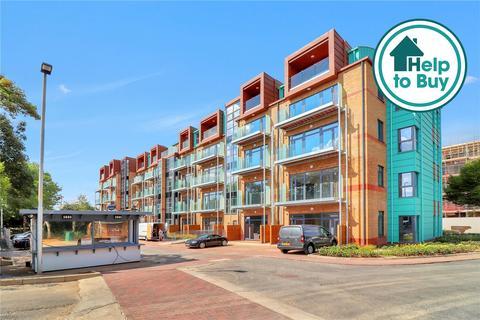 3 bedroom apartment for sale - Union Park, Packet Boat Lane, Uxbridge, Middlesex, UB8