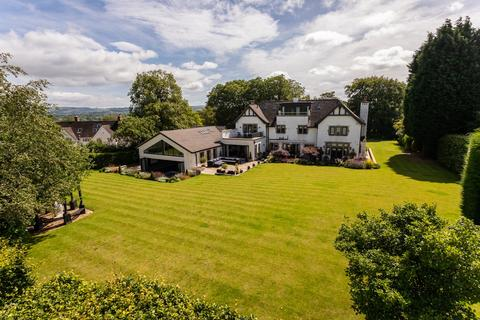 7 bedroom detached house for sale - Macclesfield Road, Prestbury