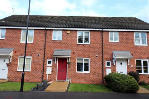 3 bedroom terraced house for sale - Jefferson Way, Coventry, West Midlands
