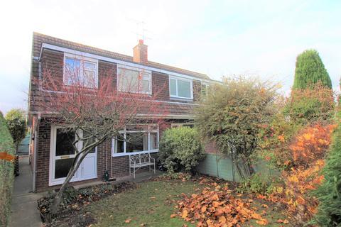 3 bedroom semi-detached house for sale - Manor Walk, Thornbury, Bristol, BS35 1SP