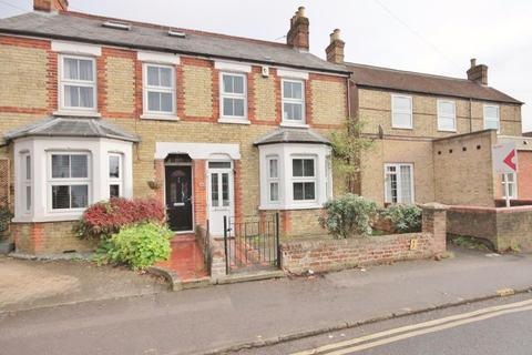 4 bedroom semi-detached house to rent - Windmill Road, Headington, Oxford, OX3 7BP
