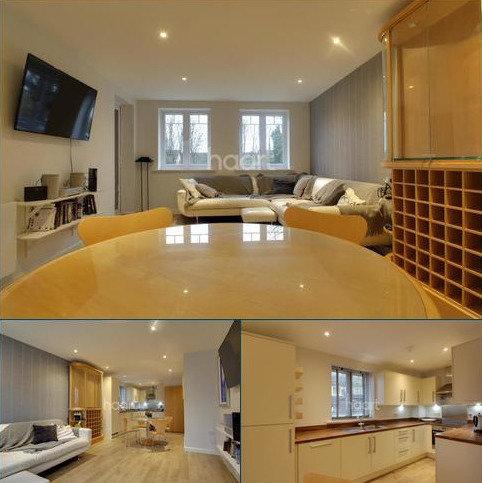 2 bedroom flat to rent - Normanton Road, CR2