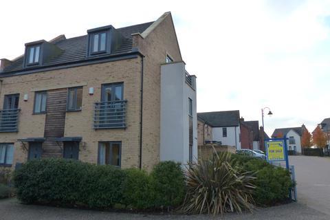 3 bedroom semi-detached house for sale - Bayleaf Avenue, Hampton Vale, Peterborough PE7
