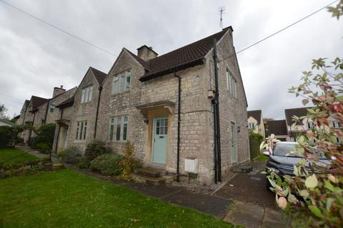 3 bedroom semi-detached house to rent - Westmead, Chilcompton, Radstock, BA3