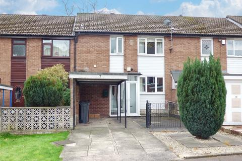 3 bedroom terraced house for sale - Chapelhill Drive, Blackley, Manchester, M9