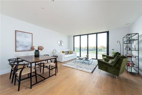 3 bedroom penthouse for sale - Salusbury Road, Queen's Park, London, NW6