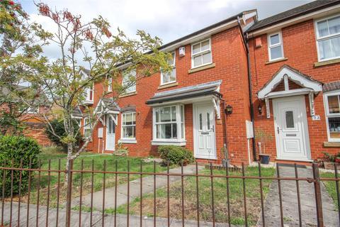 2 bedroom terraced house to rent - Pursey Drive, Bradley Stoke, Bristol, BS32