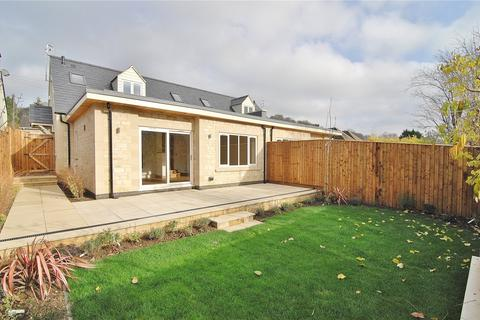 3 bedroom semi-detached house for sale - Valley Close, Bourne, Brimscombe, Stroud, GL5