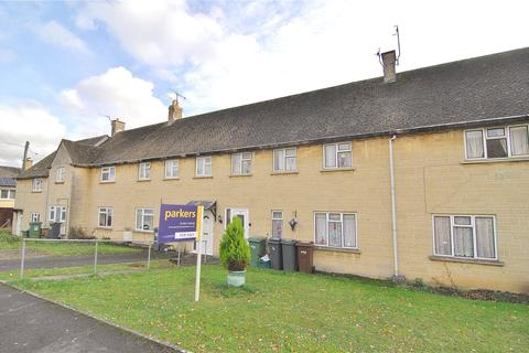 3 bedroom terraced house for sale - Byron Road, Stroud, Gloucestershire, GL5
