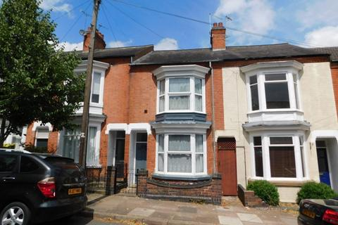4 bedroom terraced house to rent - Harrow Road, Leicester LE3 0JZ