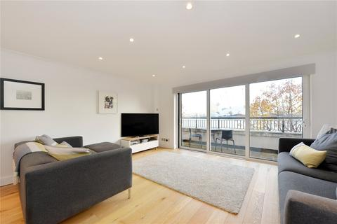 4 bedroom terraced house for sale - Jamestown Way, London