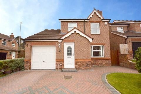 3 bedroom detached house for sale - Westminster Croft, Rodley, Leeds