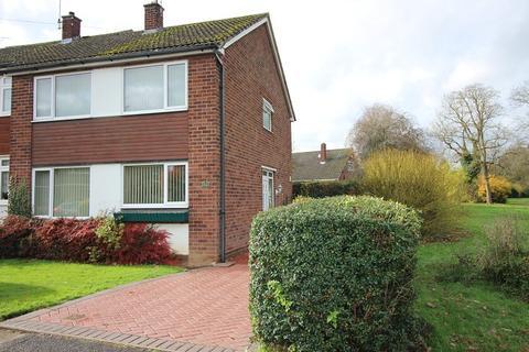 3 bedroom semi-detached house for sale - Alderminster Road, Mount Nod, Coventry, West Midlands. CV5 7JT