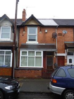 3 bedroom terraced house to rent - Claremont Road, Smethwick, Birmingham, West Midlands, B66