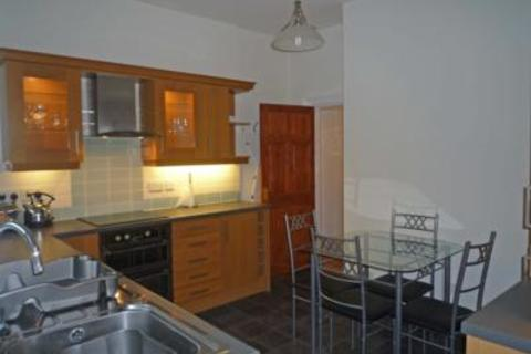 1 bedroom flat to rent - 34 Ashvale Place, AB10 6QA