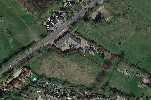 Land for sale - Margaretting, Ingatestone, Essex