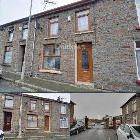 2 bedroom terraced house for sale - Brynhyfryd Street, Tonypandy