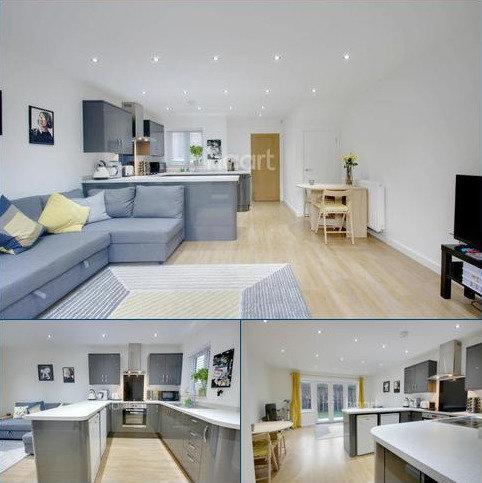 3 bedroom semi-detached house for sale - Derbyshire Lane, Hucknall