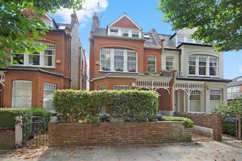 3 bedroom flat for sale - Kings avenue, Muswell Hill, Haringey, London N10