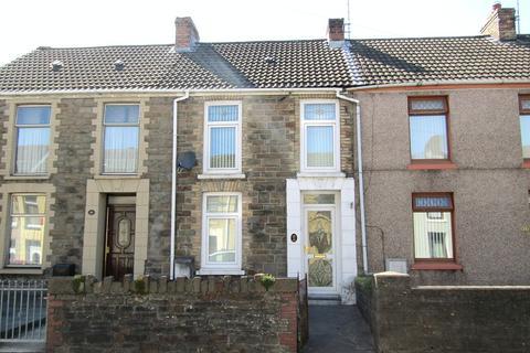 3 bedroom terraced house for sale - Bridge Street, Llangennech, Llanelli, Carmarthenshire. SA14 8TW