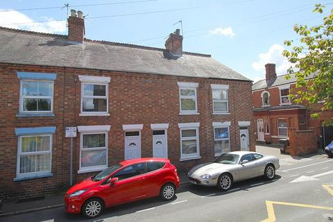 2 bedroom house to rent - Hastings Street, Loughborough, LE11