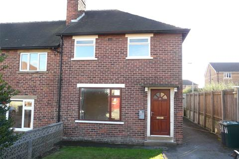 2 bedroom end of terrace house to rent - Marina Terrace, Golcar, Huddersfield, HD7